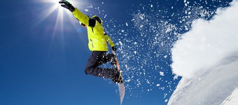 Snowboarding Safety