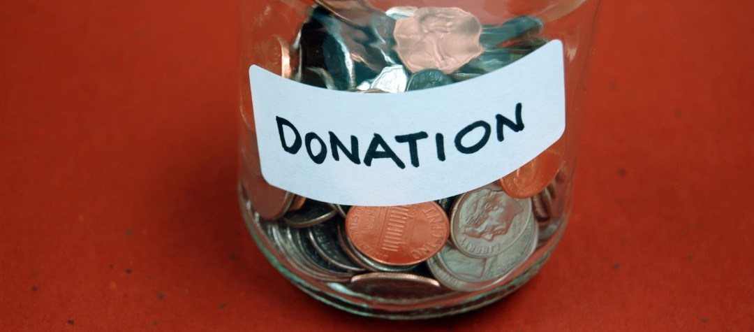 What Is A Charity Challenge?