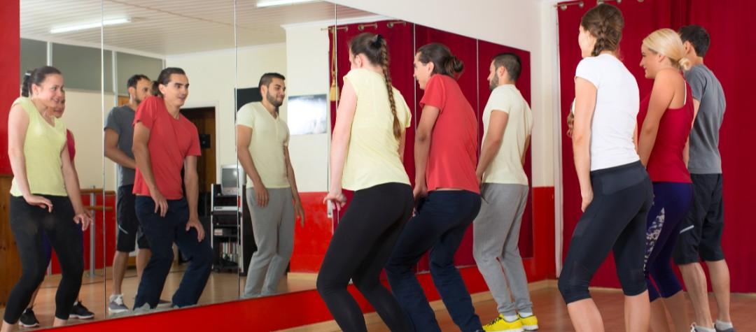 Dance Class Options For Beginners