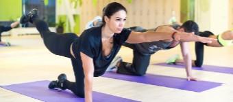 Pilates Techniques