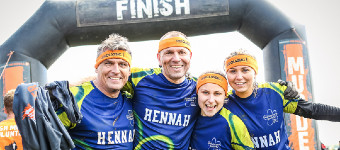 A Beginner's Guide To Tough Mudder