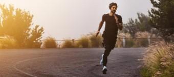 Secrets Of A Fast 5k