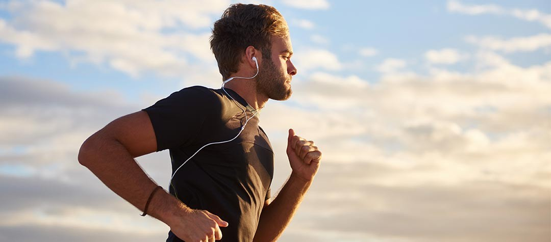 Running With Music - The Pros And Cons