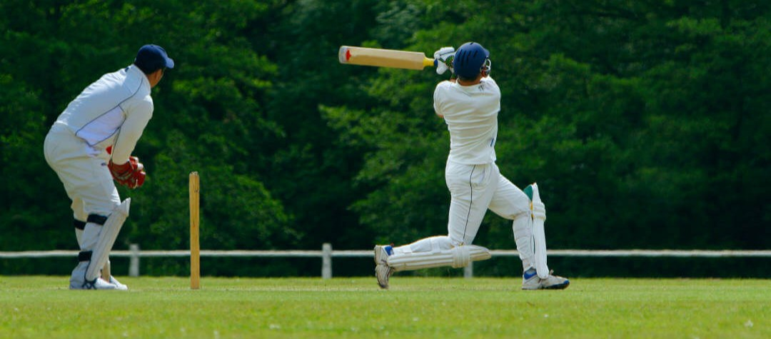The Importance Of Warming Up For Cricket
