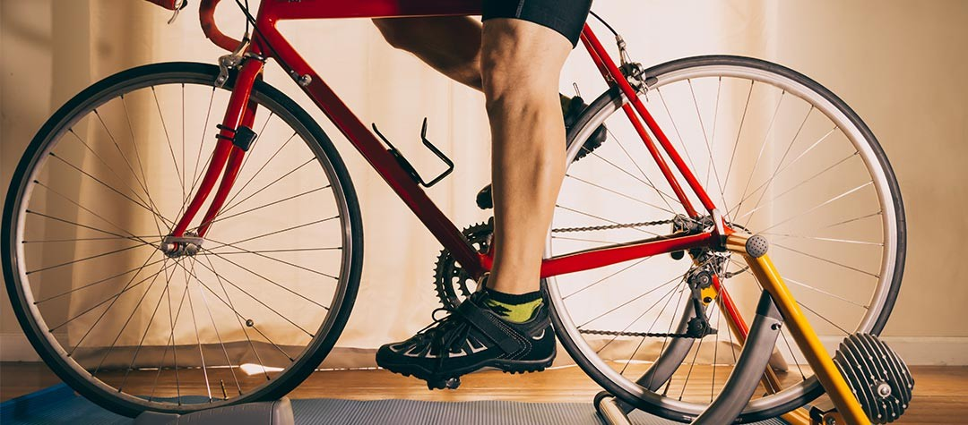 How To Get More Out Of Your Indoor Turbo Training Sessions