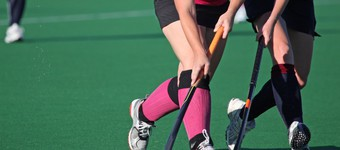 Introduction To Field Hockey