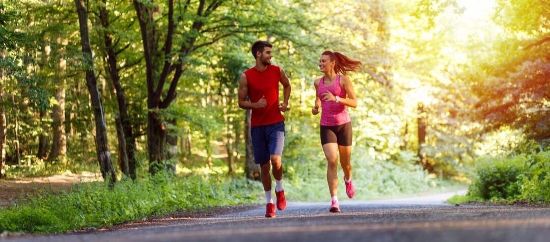 The First Steps For Beginner Runners