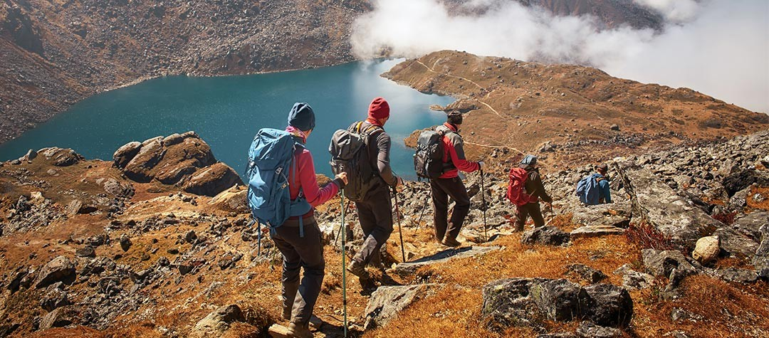 Guide To International And Overseas Charity Treks