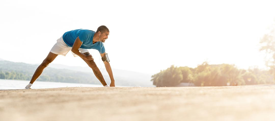 The Basics Of Warming-Up, Mobility And Cooling-Down