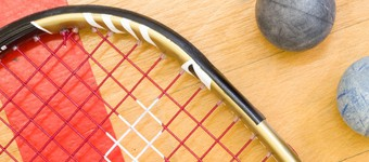 Introduction To Racketball