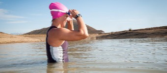 Tapering For An Open Water Event