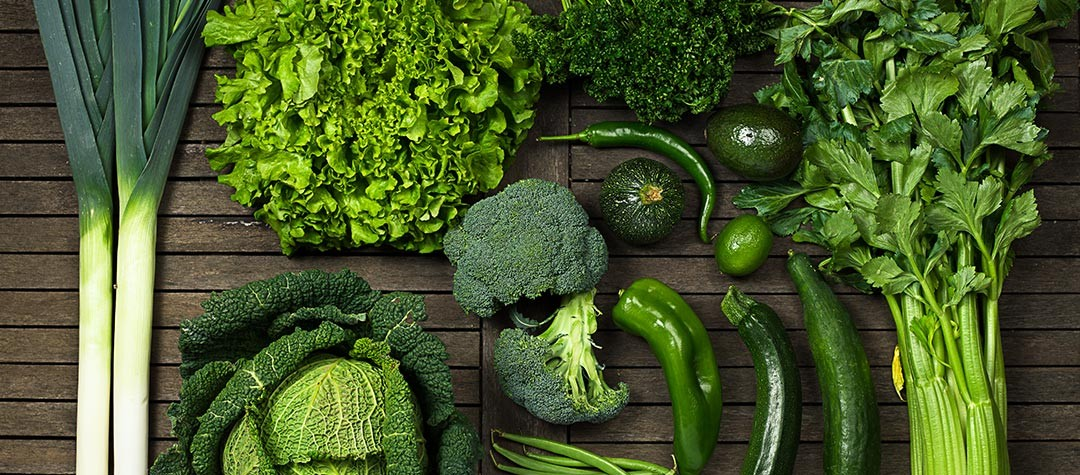 Food Remedies For Common Conditions