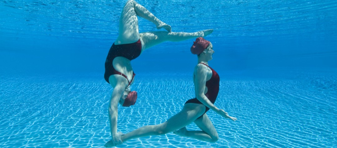 Synchronised Swimming Terms Explained