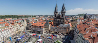 5 New Year's Resolutions to inspire you to run the Prague Marathon