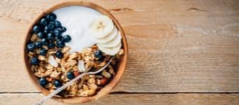 5 Clean Eating Breakfasts