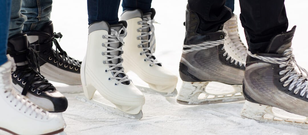 Top 10 Ice Skating Tips For Beginners