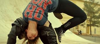 Hip-Hop Dance For Fitness