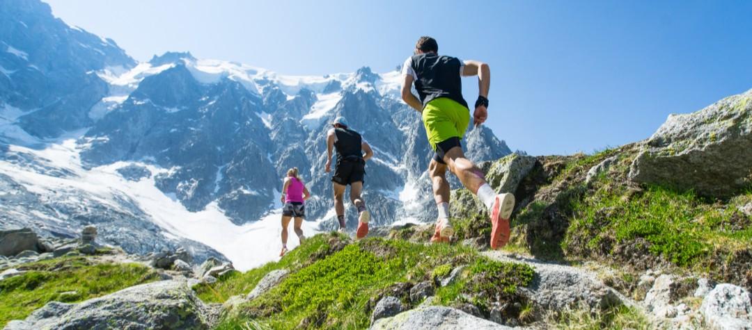 Running At Altitude
