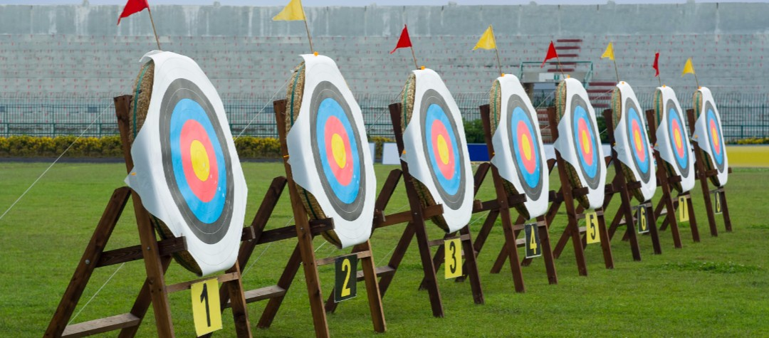 Top 10 Tips For Starting Out In Archery