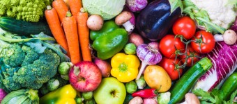 Guide To Fruit And Vegetables