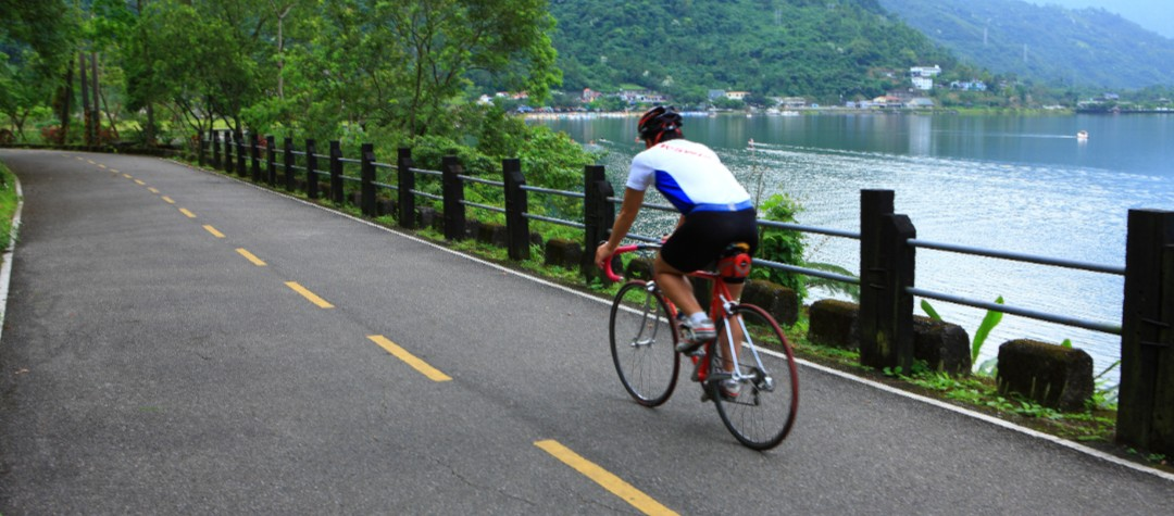 Bike Your Way To Your Best Body