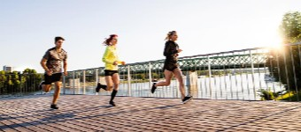 5 Surprising Running Statistics