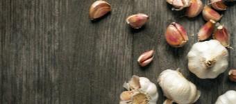 Top 10 Healing Foods