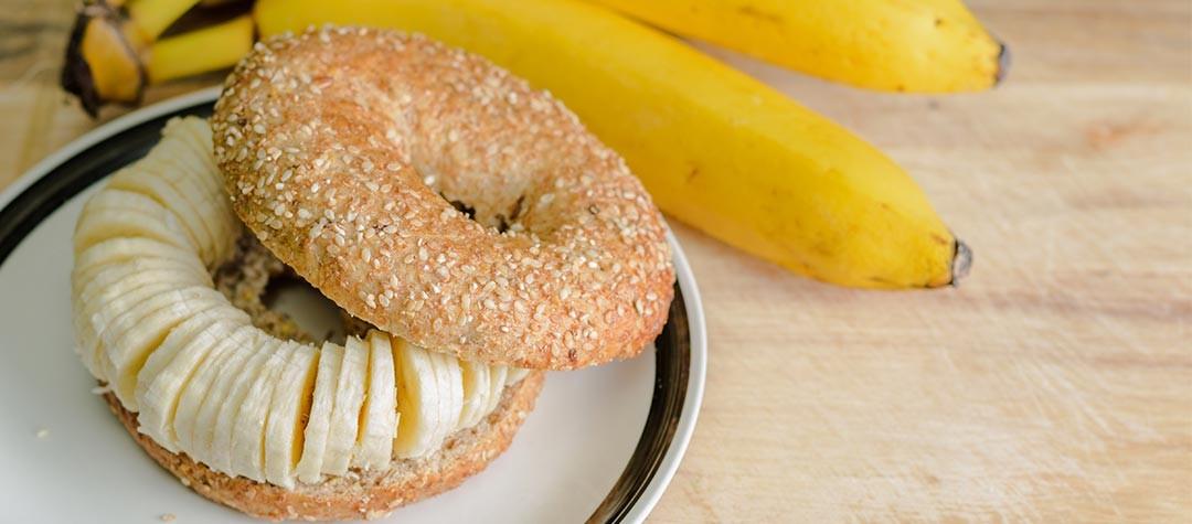 The 5 Best Pre-Run Snacks