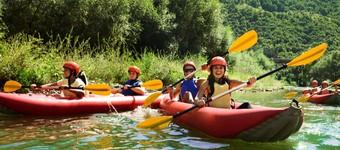 Canoe Training And Courses