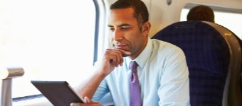 Top Tips To Make The Most Of Your Journey To Work