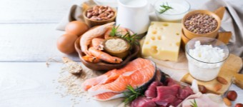 Protein FAQs