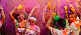 The 12 Best Themed Running Events