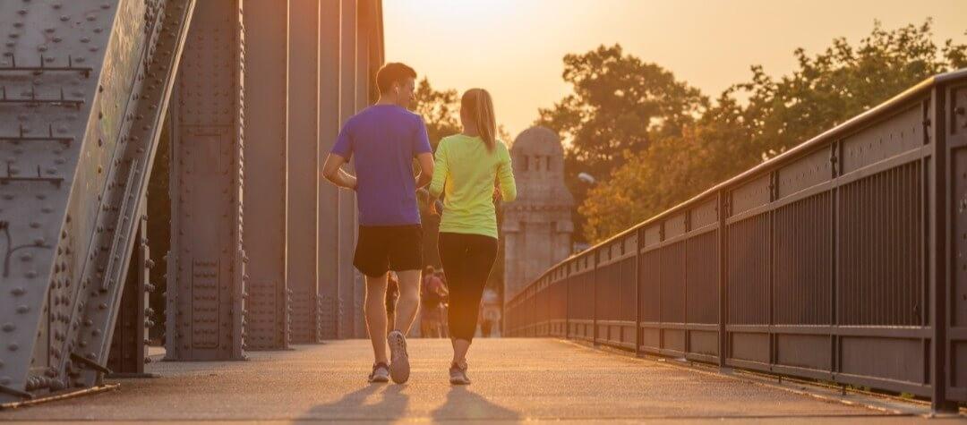 10 Goals For Beginner Runners