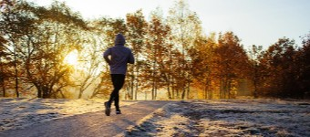 Beat The Winter Blues With Exercise