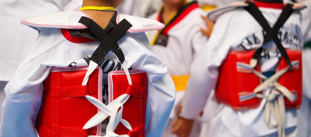 The Rules Of Taekwondo