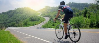 How To Prepare For A Training Ride