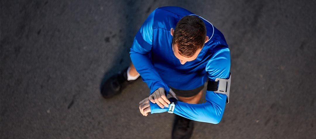 How To Monitor Your Running Progress