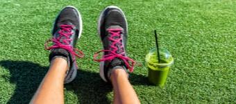 Top 10 Post Workout Treats