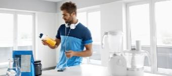 Sports Nutrition FAQs