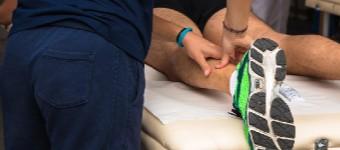 Triathlon Post-Race Recovery