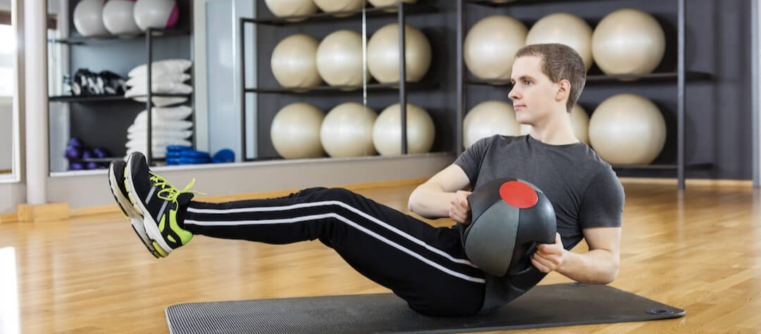 Gym Workouts To Help You To Run Faster