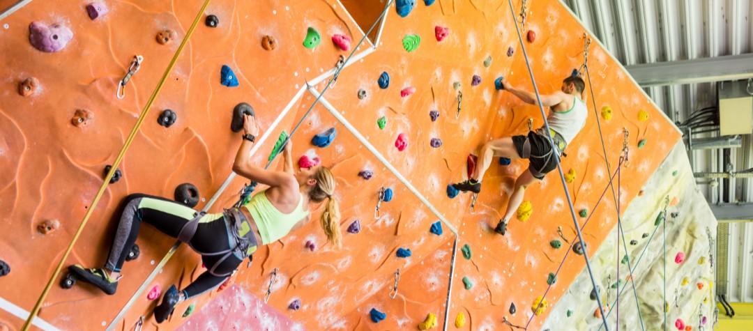 Climbing Walls For Beginners