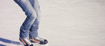Key Ice Skating Techniques