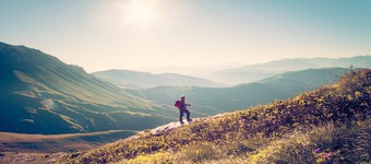 Get Fit For A Trekking Holiday