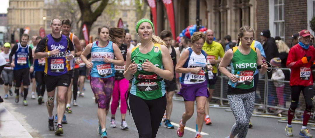 Your Options When Running For Charity