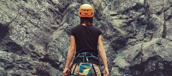 An Introduction To Climbing