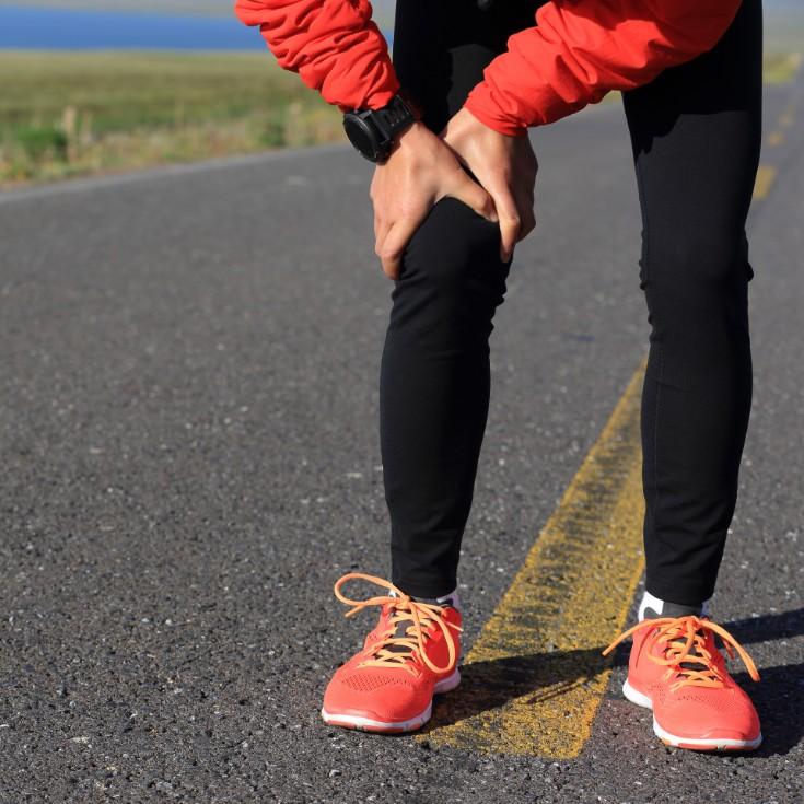 Running Injury & Recovery