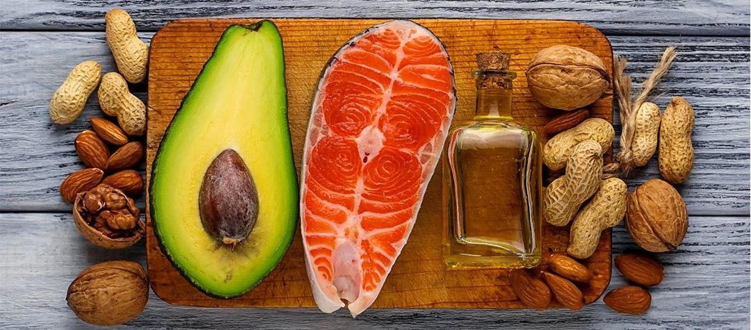 5 Nutrients You Really Need