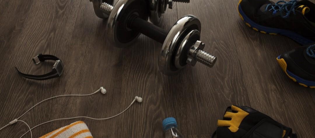 Beginner Guide To Fitness