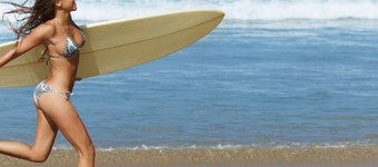 12 Tips For A Bikini Ready Body